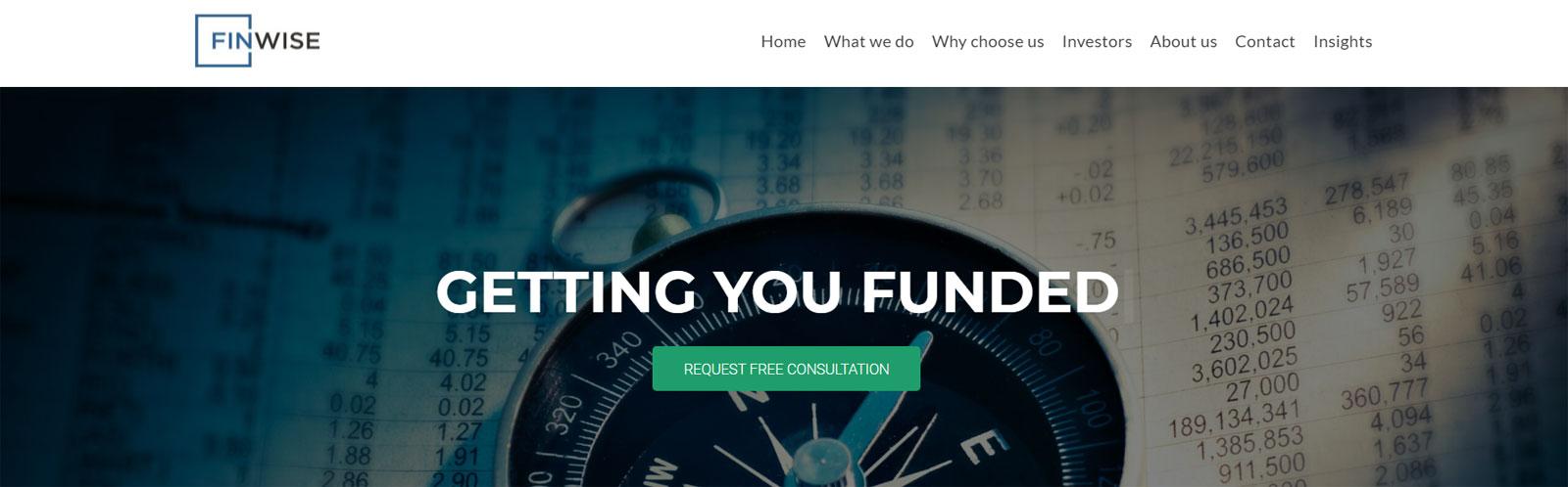 Sold over $4k in November, Finwise.com lost in UDRP