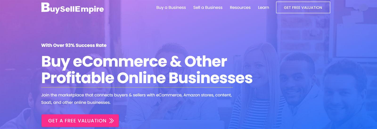 EmpireFlippers.com V BuySellEmpire.com – Complaint Denied